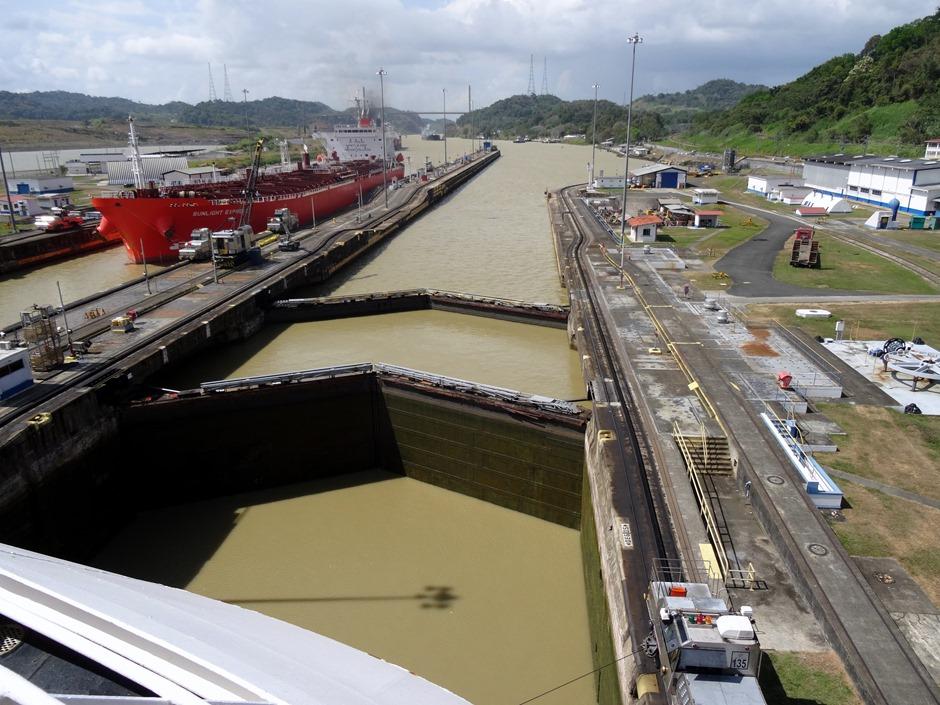 80. Panama Canal