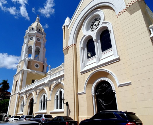 83. Panama City, Panama