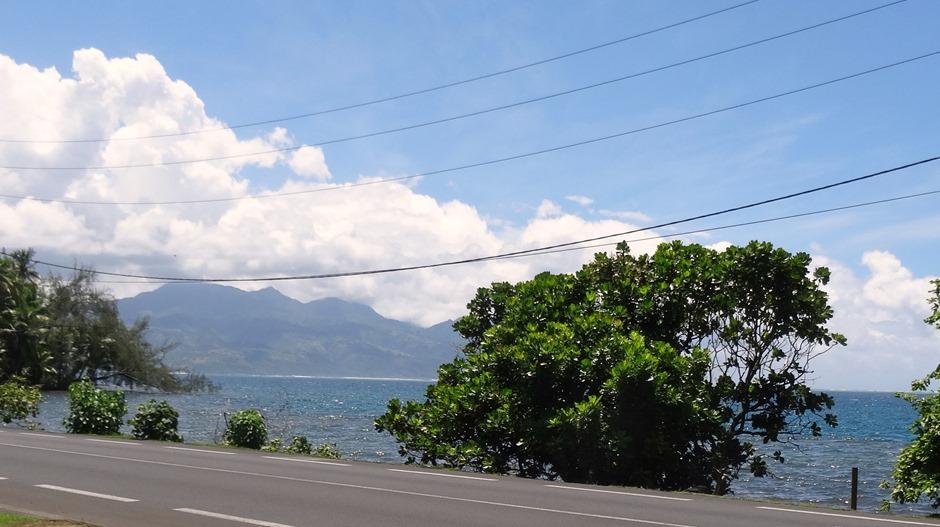 84. Papeete, Tahiti