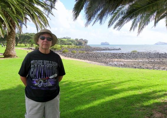 84. Waitangi, New Zealand
