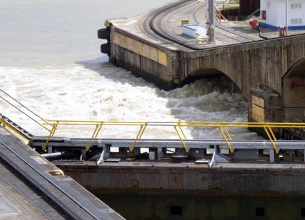 85. Panama Canal