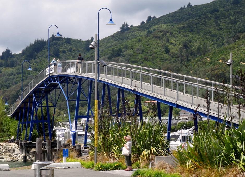 87. Picton, New Zealand