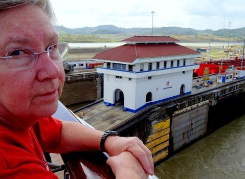 89. Panama Canal