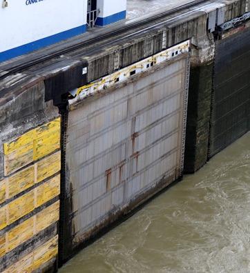 90. Panama Canal