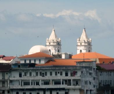 90. Panama City, Panama