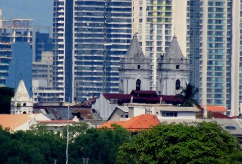 93. Panama City, Panama