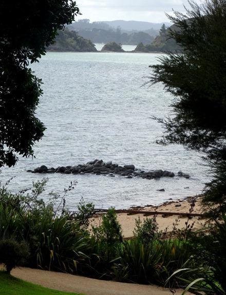 93. Waitangi, New Zealand
