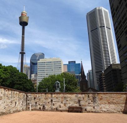 94. Sydney, Australia  (Day 2)