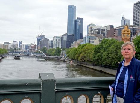 95. Melbourne, Australia