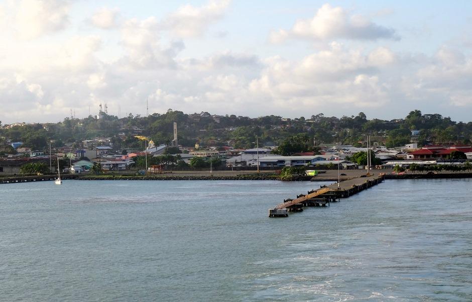 97. Puerto Limon, Costa Rica