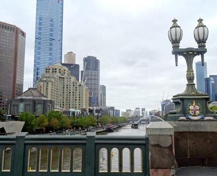98. Melbourne, Australia