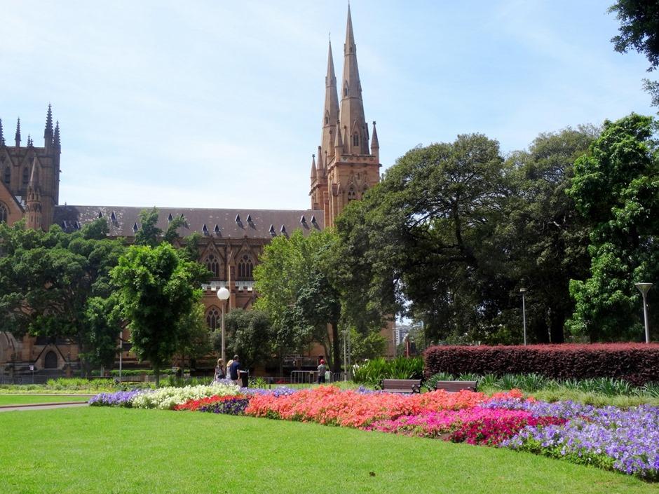 98. Sydney, Australia  (Day 2)
