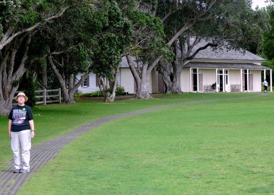 98. Waitangi, New Zealand