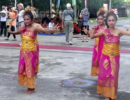 1. Bali, Indonesia