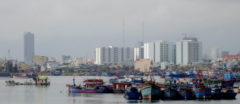 1. Danang (Hue), Vietnam (Day 1)