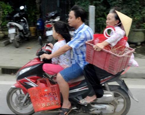 126. Danang (Hue), Vietnam (Day 1)