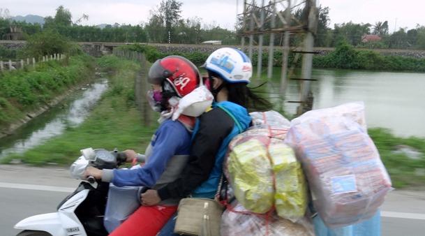 128. Danang (Hue), Vietnam (Day 1)