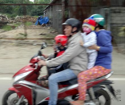130. Danang (Hue), Vietnam (Day 1)