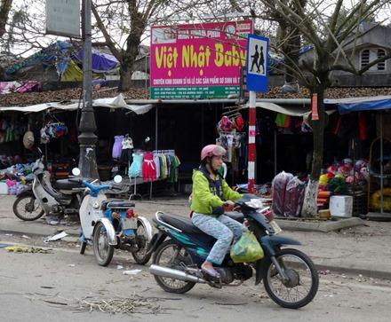 14. Danang (Hue), Vietnam (Day 1)
