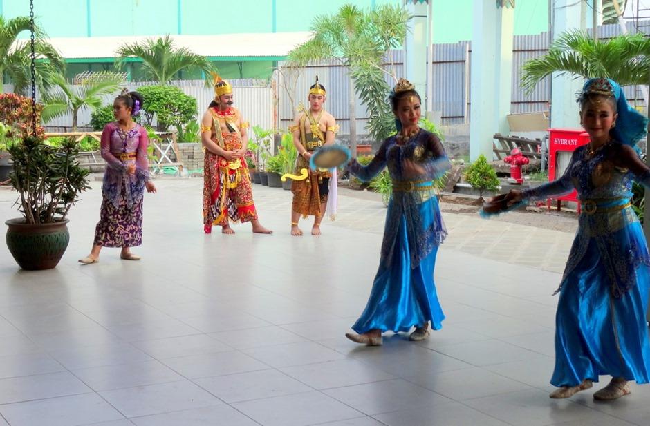 14. Semarang, Java, Indonesia