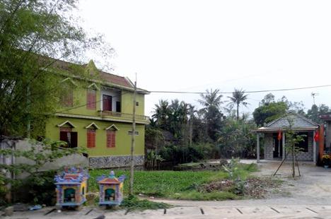 140. Danang (Hue), Vietnam (Day 1)