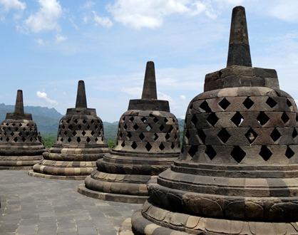 148. Semarang, Java, Indonesia