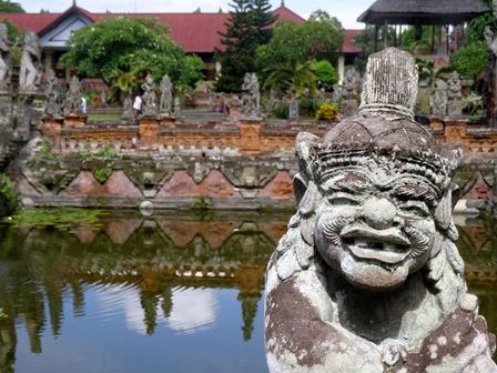 15. Bali, Indonesia