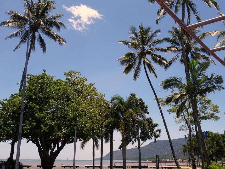 157. Cairns, Australia