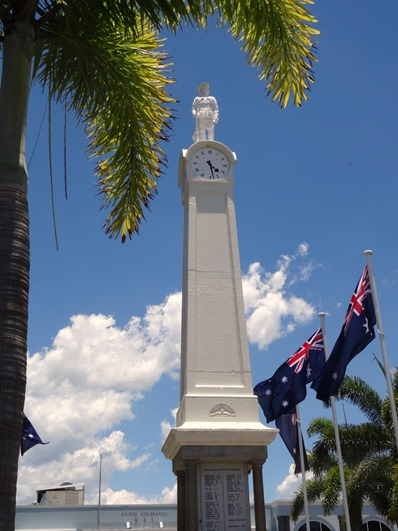 160. Cairns, Australia