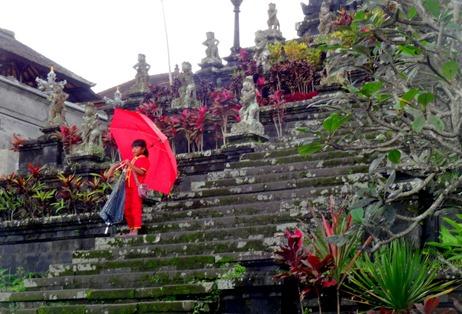 169. Bali, Indonesia