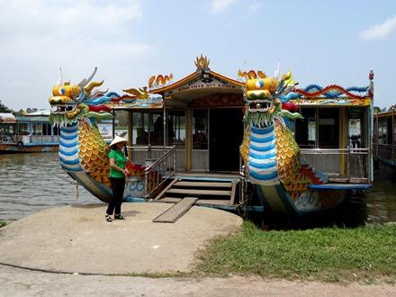 18. Danang (Hue), Vietnam (Day 1)