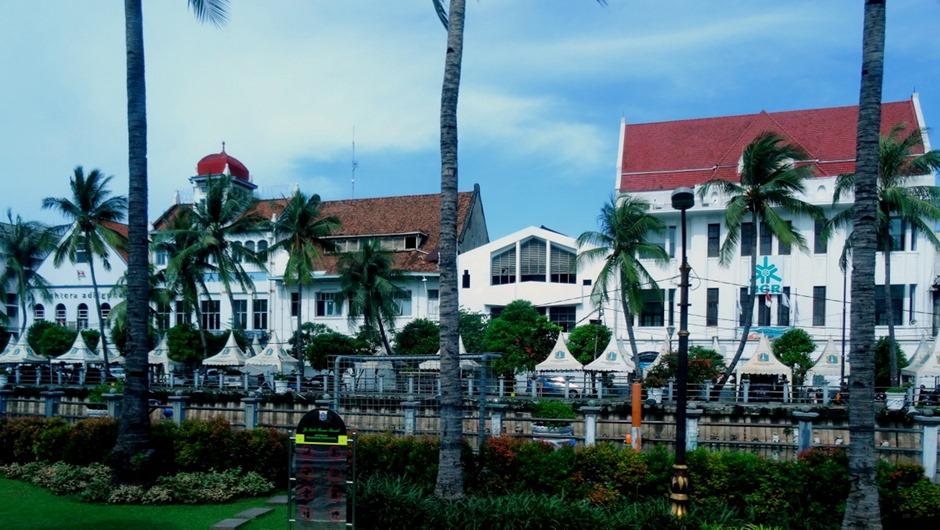 188. Jakarta, Java, Indonesia