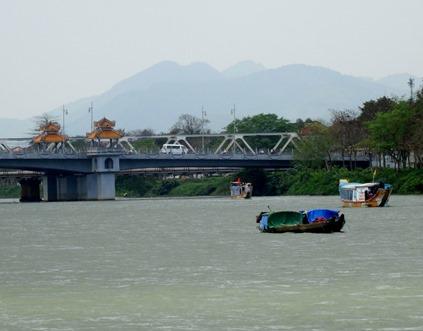 19. Danang (Hue), Vietnam (Day 1)