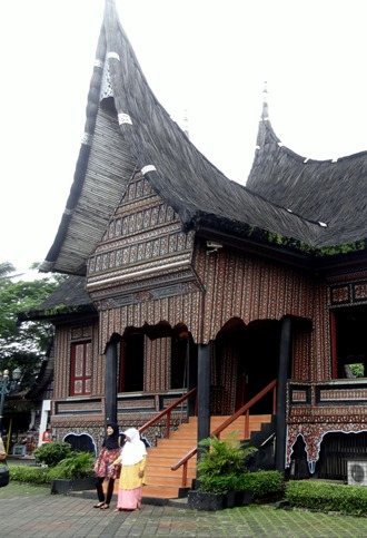 19. Jakarta, Java, Indonesia