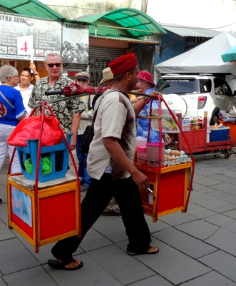 190. Jakarta, Java, Indonesia