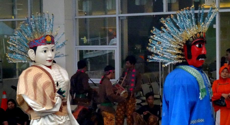 2. Jakarta, Java, Indonesia