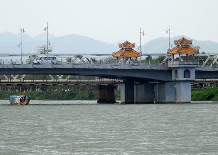 21. Danang (Hue), Vietnam (Day 1)