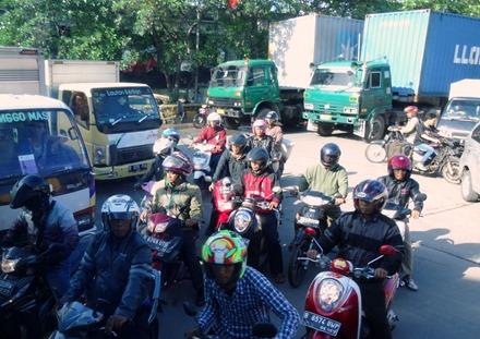 230. Jakarta, Java, Indonesia
