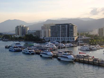 239. Cairns, Australia