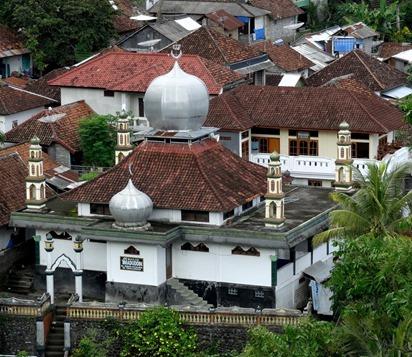 254. Bali, Indonesia