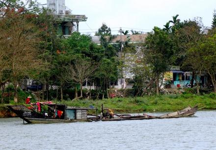 27. Danang (Hue), Vietnam (Day 1)