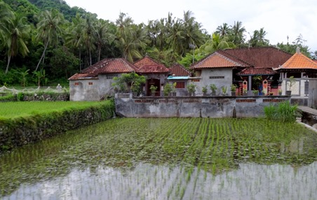 297. Bali, Indonesia