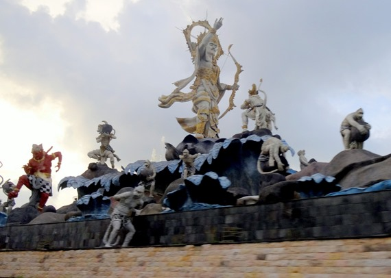299. Bali, Indonesia