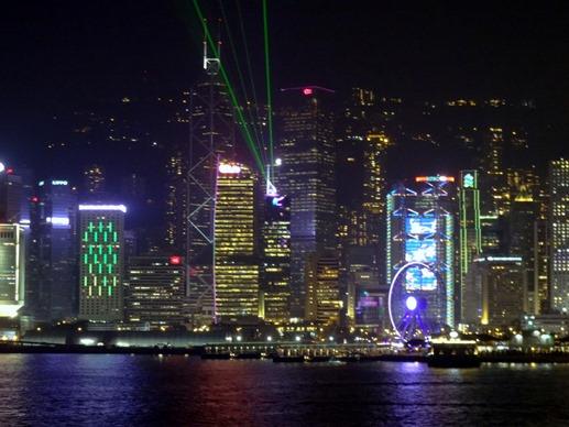 304. Hong Kong, China (Day 1)
