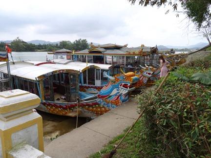 32. Danang (Hue), Vietnam (Day 1)