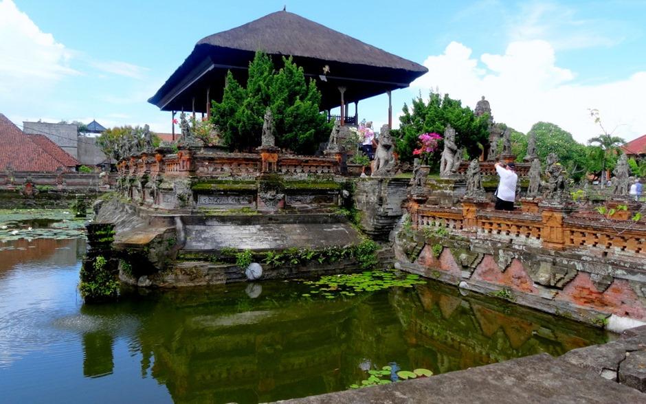 33. Bali, Indonesia