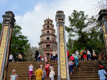 33. Danang (Hue), Vietnam (Day 1)