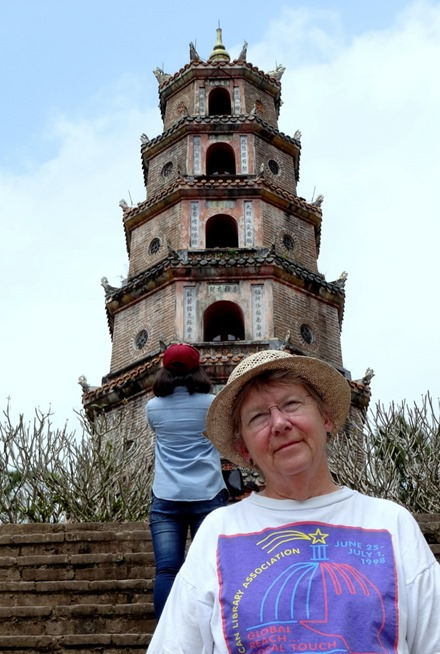 35. Danang (Hue), Vietnam (Day 1)