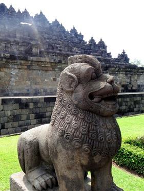 40. Semarang, Java, Indonesia