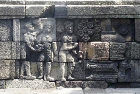 44. Semarang, Java, Indonesia